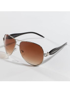 Hailys Sunglasses Ibiza Up silver colored