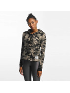 Hailys Sweat capuche Sara Army camouflage