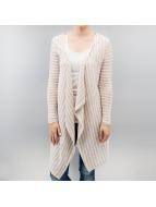 Hailys Swetry rozpinane Estella bezowy