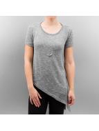 Hailys t-shirt Jada grijs