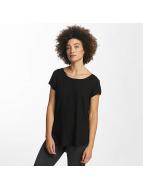 Hailys T-Shirt Doris schwarz