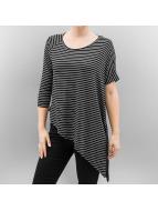 Hailys t-shirt Jenna zwart