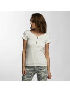 Hailys T-shirtar Pia vit