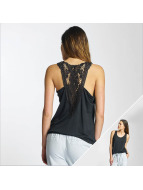 Hailys Top Cami Farah black