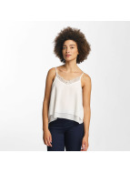 Hailys Top Jessica Camisole blanco