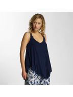 Hailys Top Mori blue