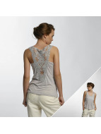Hailys Top Cami Farah grey