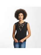 Hailys top Oni Lace zwart