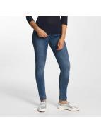 Hailys Chiara Skinny Jeans Light Blue