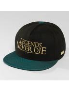 Hands of Gold Snapback Caps Legends sort