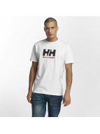 Helly Hansen Trika Logo bílý