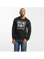 Homeboy Pullover Defenition black
