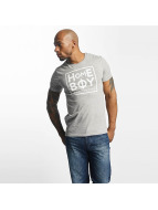 Homeboy T-shirt Take You Home grigio