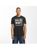 Homeboy T-shirt Take You Home nero
