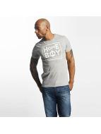 Homeboy T-shirts Take You Home grå