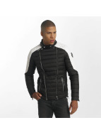 Horspist Зимняя куртка Steeve Omega черный