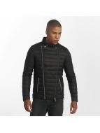 Horspist Manteau hiver Steeve Omega noir
