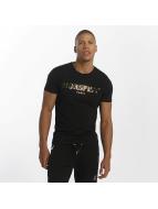 Horspist T-shirt Yanick Booster svart