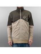 HQ Демисезонная куртка Track бежевый