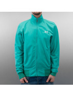 HQ Демисезонная куртка Track бирюзовый