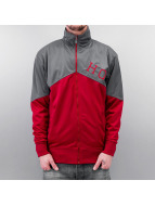 HQ Демисезонная куртка Track красный