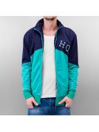 HQ Демисезонная куртка Track синий