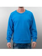 HQ Пуловер Raglan синий