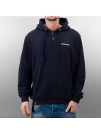 HQ Hoody Mike grau