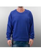 HQ Pullover Raglan blau