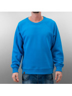 HQ trui Raglan blauw