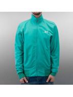 HQ Veste demi-saison Track turquoise
