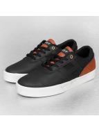 HUF Sneaker Choice schwarz