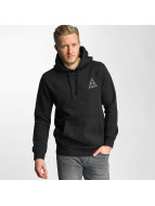 HUF Sweat capuche Triple Triangle noir