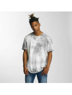 HUF T-Shirt Box Logo gris