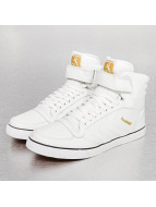 Hummel Baskets Stadil Classic blanc
