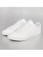 Hummel Sneaker Deuce Court Tonal Low weiß