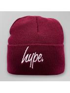 HYPE шляпа Script красный