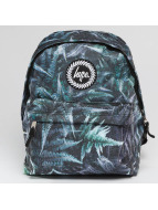 HYPE Backpack Muted Ferns colored