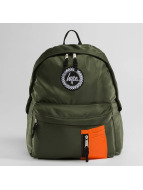 HYPE Backpack Daniel Poole Bomber khaki