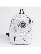 HYPE Backpack Speckle white