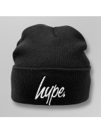 HYPE Bonnet Script noir
