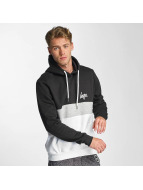 HYPE Hoody Three Panel zwart