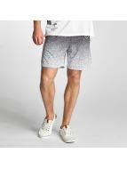 HYPE Shorts Speckle Gradient noir
