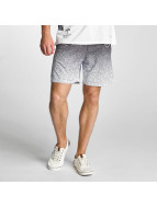 HYPE Shorts Speckle Gradient schwarz