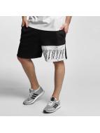 HYPE shorts Italic zwart