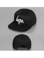 HYPE Snapback Caps Script musta
