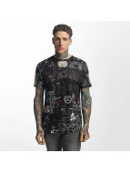 HYPE t-shirt Inverted bont