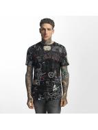 HYPE T-shirt Inverted färgad
