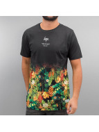 HYPE T-Shirt Lily Pad Fade multicolore