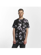 HYPE T-shirt Black Rose svart